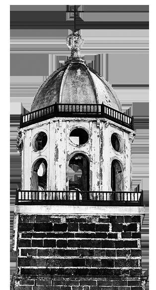 teguise church tower